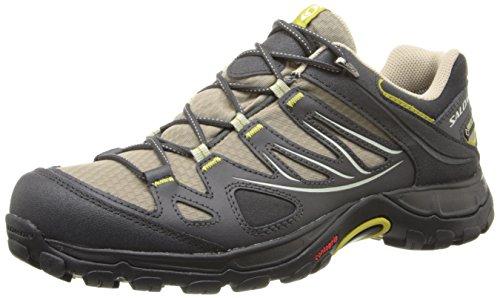Salomon Women's Ellipse GTX Hiking Shoe review