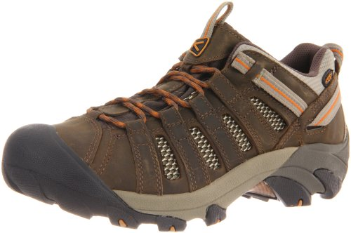 KEEN Men's Voyageur Hiking Shoe review