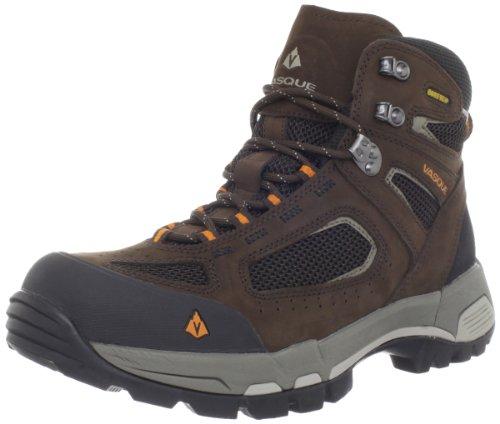 Vasque Men's Breeze 2.0 Gore-Tex Waterproof Hiking Boot review