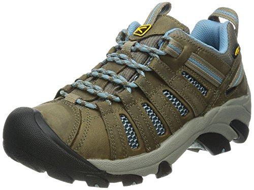 KEEN Women's Voyageur Hiking Shoe review