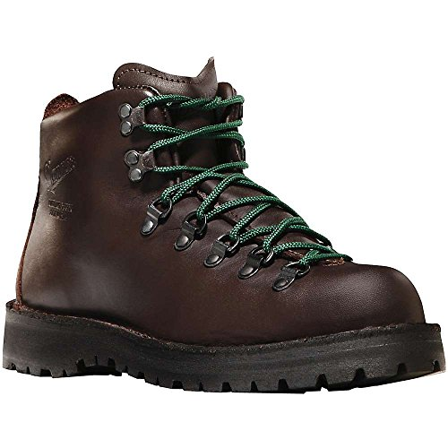 Danner Men's Mountain Light II Hiking Boot review